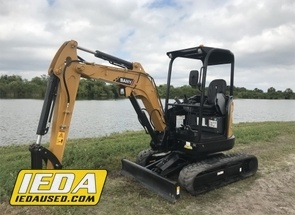 Used 2019 Sany SY26U For Sale