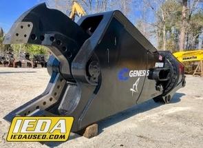 Used  Genesis GXP400R For Sale
