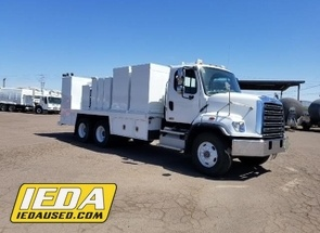 Used 2014 Freightliner 108SD For Sale