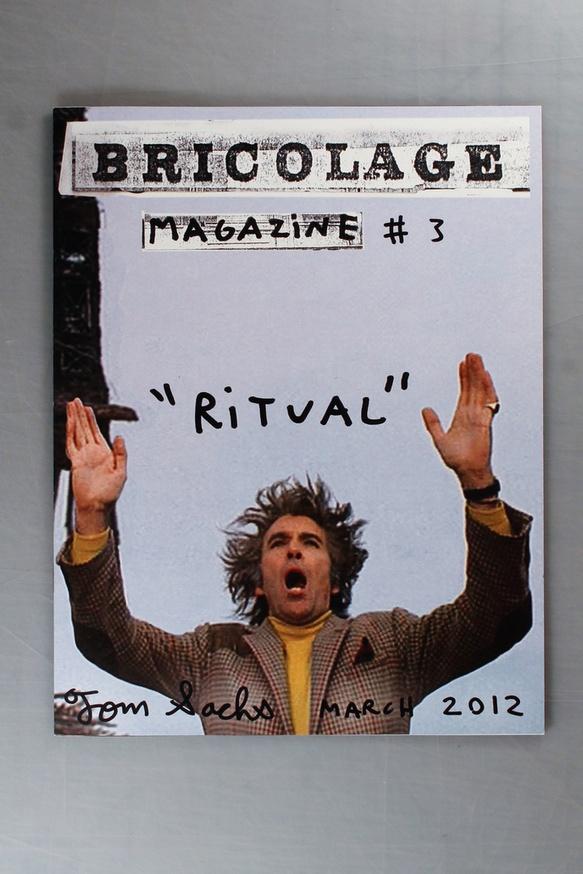 Bricolage Magazine #3