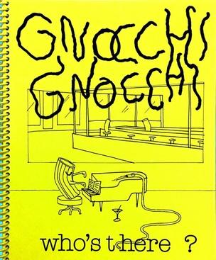 Gnocchi Gnocchi