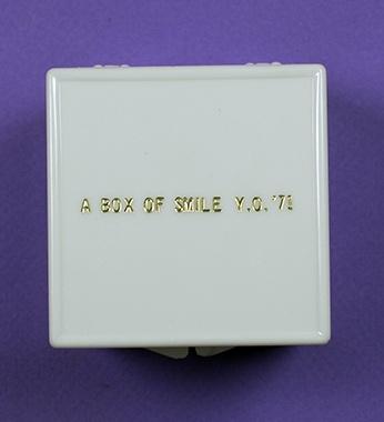 A Box of Smile [White]