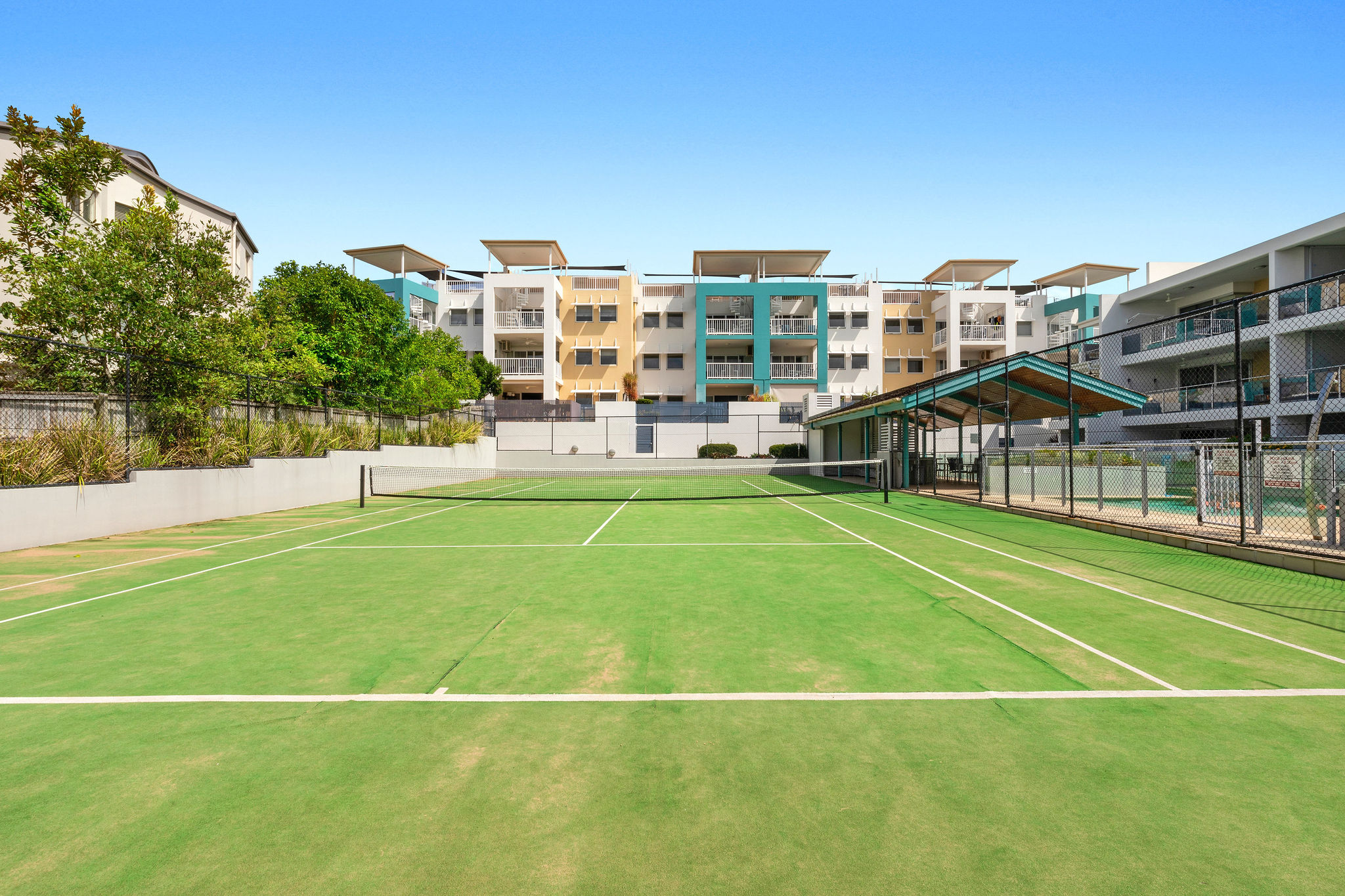 Apartment 3BR Coolum Beach  photo 24019076