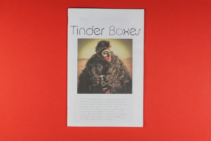 Tinder Boxes