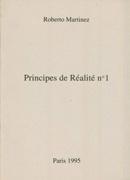 Principes de Réalité