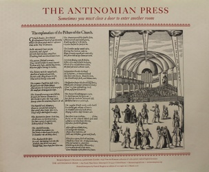 Antinomian Press [Print]