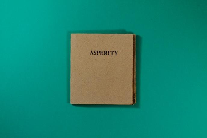 Asperity