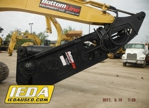 Used 2011 LaBounty MSD2500R For Sale