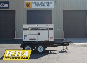 Used 2013 Multiquip DCA45USI2 For Sale