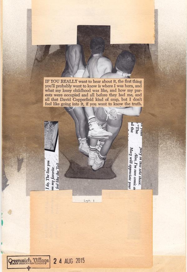 Greenwich Village Book Desecration League, Vol. 1 thumbnail 6