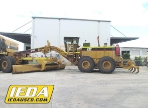 Used 2000 Caterpillar 24H For Sale