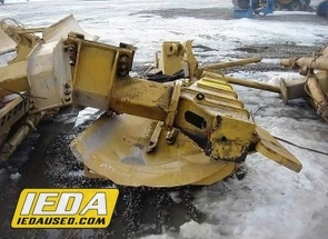Used  WELDCO BEALES MFG HYDRAULIC For Sale