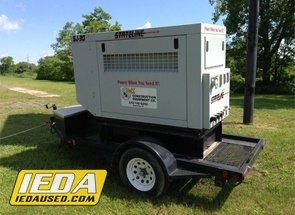 Used 2011 STATELINE SJ30 For Sale