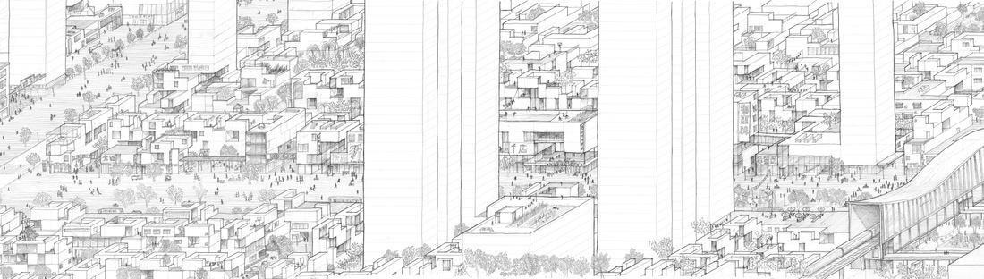 Drawing by Jeremy Leonard, Gordon Schissler, and Madison Sembler.