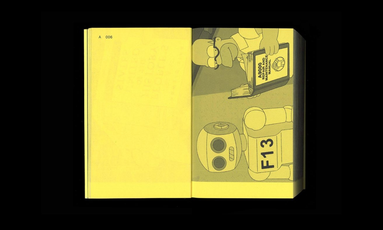 A Final Companion to Books from the Simpsons (New, Updated Edition) thumbnail 6