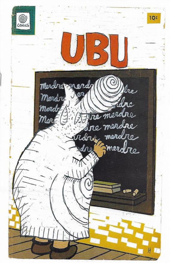 Incoherents 2 / UBU thumbnail 2