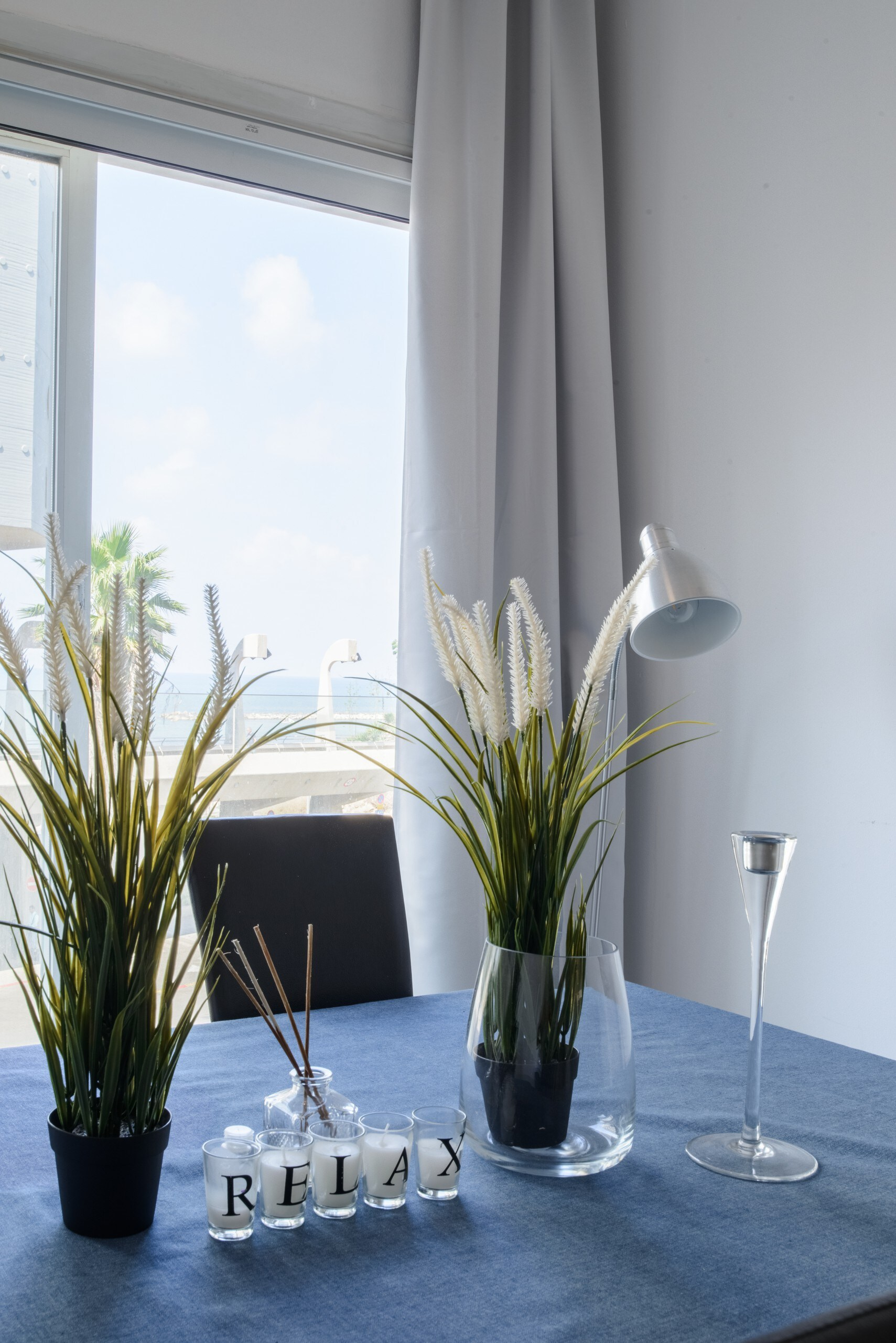 Apartment Sea View 2 bedroom apartment next to Hilton beach photo 21105521