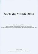 Socle du Monde 2004