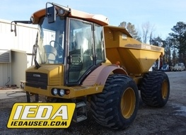 Used 2010 Hydrema 912HM For Sale