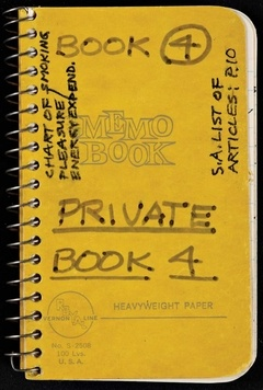 Private Book 4
