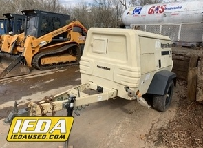 Used 2007 Ingersoll-Rand P185WJD For Sale
