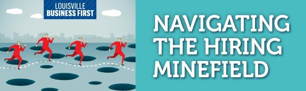 Navigating the Hiring Minefields