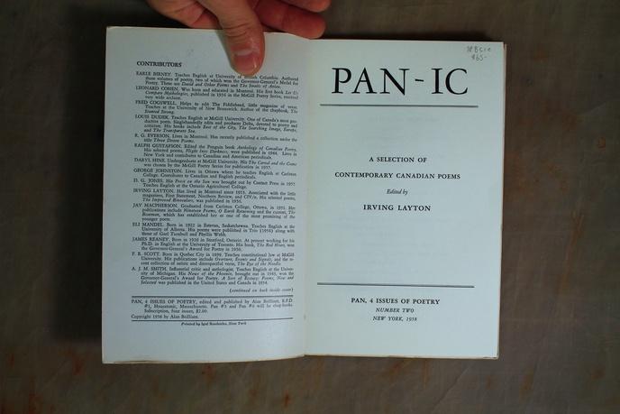 Pan-ic thumbnail 2