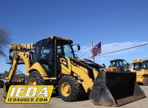 Used 2014 Caterpillar 430F IT For Sale