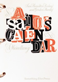 A Sailor's Calendar : A Miscellany