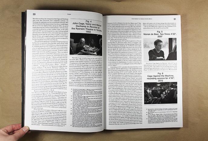 "Sounds Like Silence : John Cage 4'33"" - Silence Today thumbnail 3"