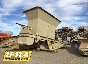 Used 2008 Kolberg 30x70 For Sale
