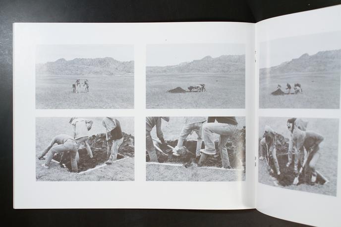 Fotonovela No 3 Book No 1