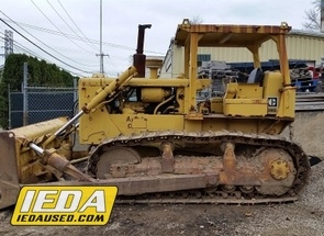 Used 1973 Caterpillar D6C For Sale