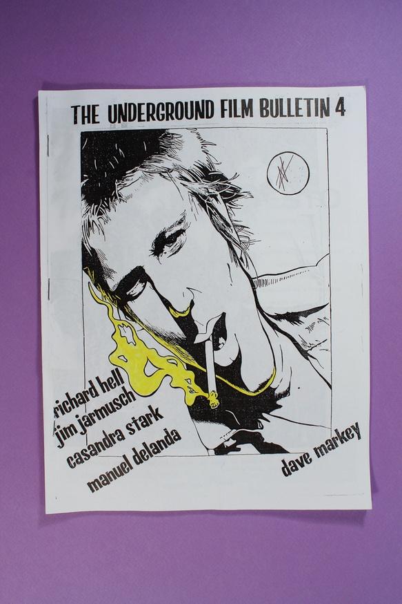 Underground Film Bulletin thumbnail 4