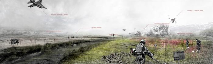 Landmine Field Demining