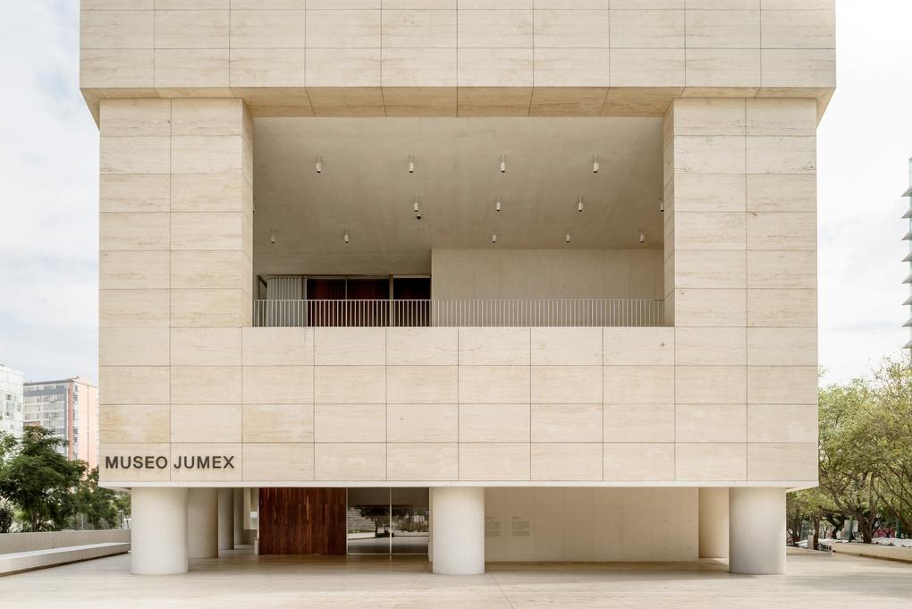 Resultado de imagen para museo jumex