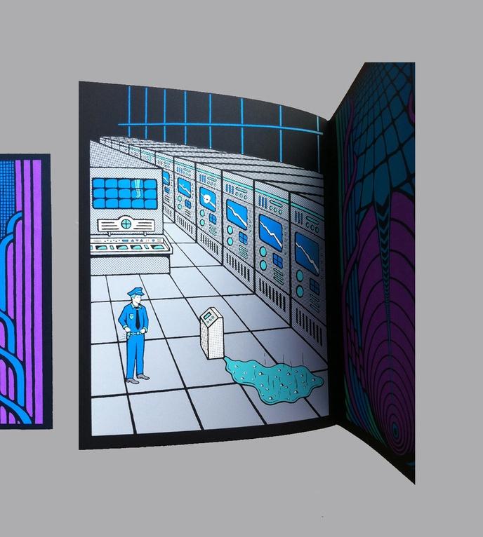 Subterranean Level : 6XZ03188V thumbnail 3