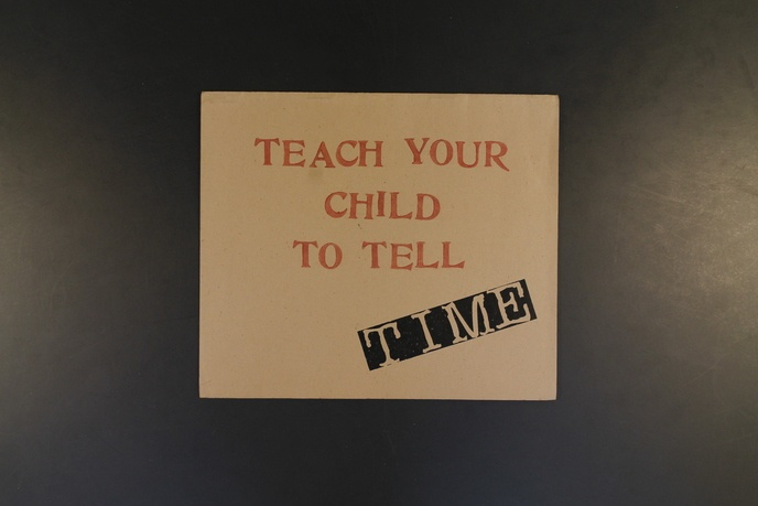 Teach Your Child to Tell Time                                                                                                                                                                                                                                   thumbnail 3