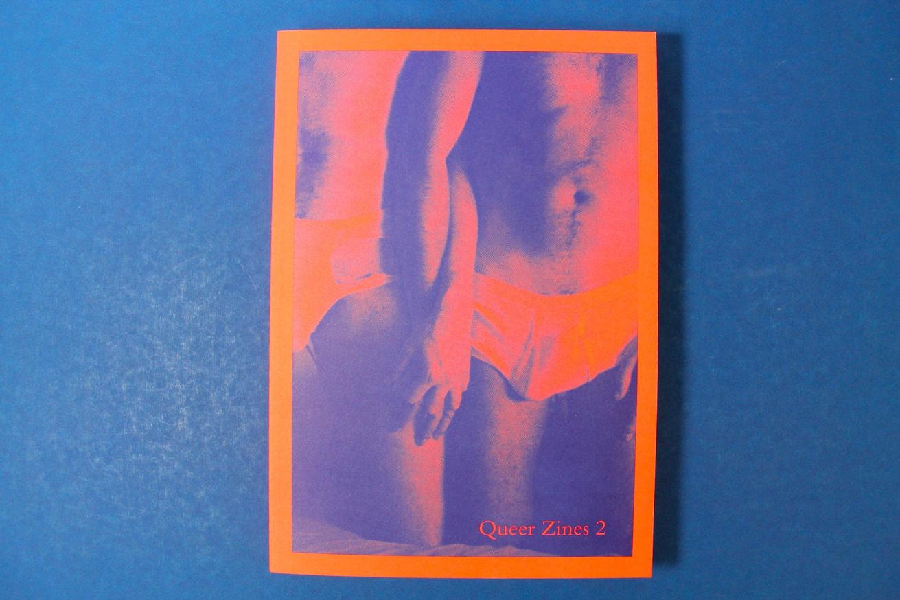 Queer Zines, Vol. 2