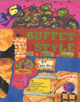 Ten (Buffet Style)