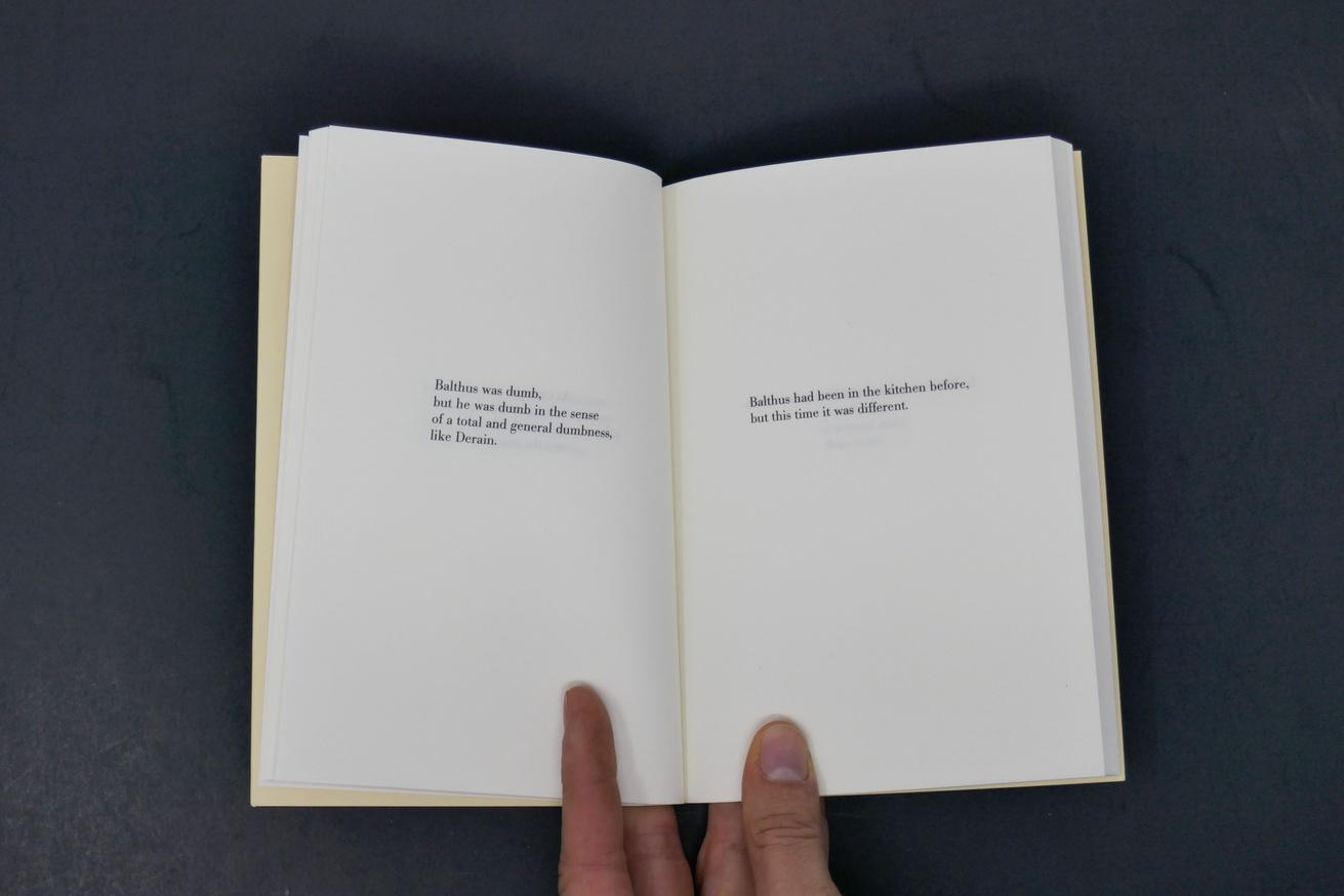 The Balthus Poems thumbnail 2