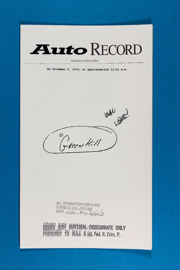 Auto Record
