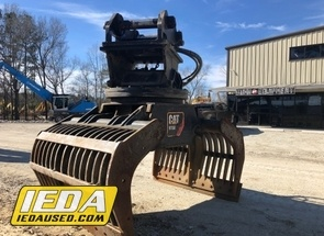 Used  Caterpillar G330 For Sale