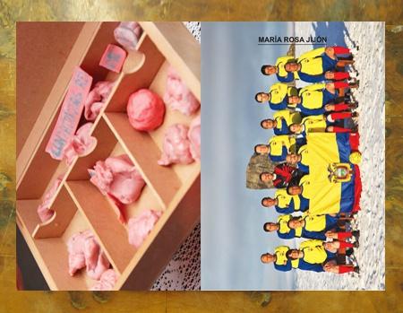 Souvenir de Ecuador thumbnail 3