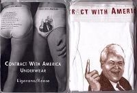 Contract With America Underwear