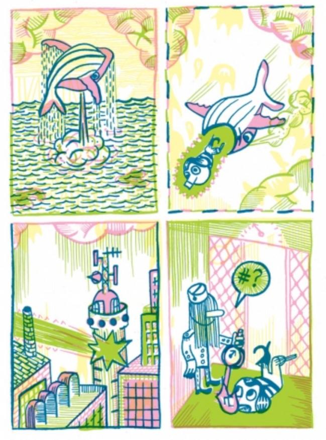 š! #35 (Bonkers) thumbnail 3