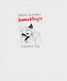 Kasper 26 (Komix & Tragix): Kasper's Devina Shopping Comedia