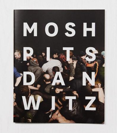 MOSH PITS