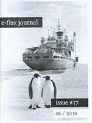 E-flux Journal