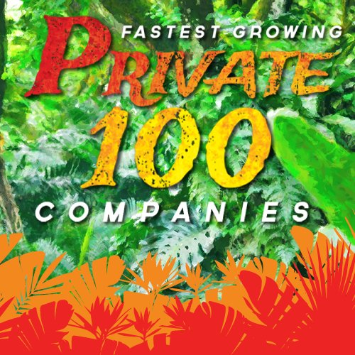 Fastest-Growing Private 100 Companies Awards 2017